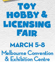 Toy and Hobby Licensing Fair
