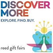 Reed Gift Fair - Sydney